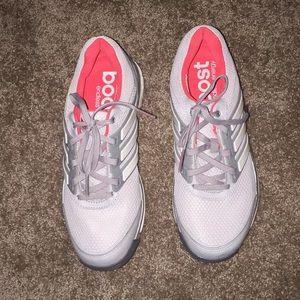 Adidas Boost Endless Energy Running Women Shoe